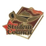 Student Council Pin