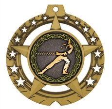 Tug of War Medal