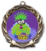 Turkey Run Medal