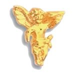 Cupid Pin