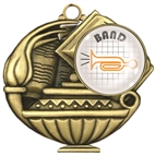 Band Medal