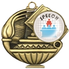 Speech Medal