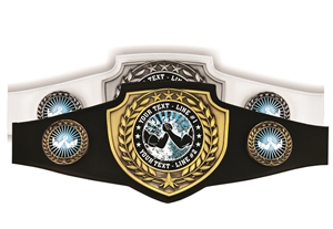 Champion Belt | Award Belt for Arm Wrestling