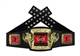 Championship Belt | Award Belt for BMX