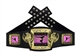 Championship Belt | Award Belt for Gymnastics