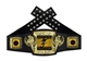 Championship Belt | Award Belt for Futbol