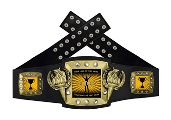 Championship Belt | Award Belt for Victory