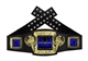 Championship Belt | Award Belt for Snowboard