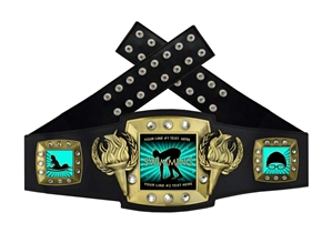 Championship Belt | Award Belt for Swimming