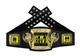 Championship Belt | Award Belt for Walking