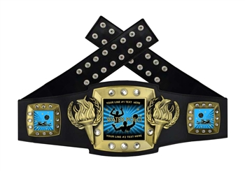 Championship Belt | Award Belt for Water Polo