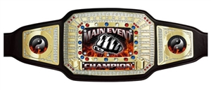 Champion Belt | Award Belt for Main Event