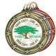 Family Reunion Medal