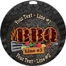 Barbecue Medal