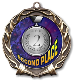 Place Medal