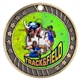 Track and Field Medal