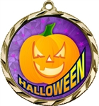 Pumpkin Award Medal