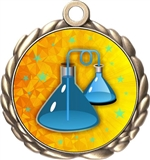 Science Award Medal