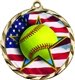 Softball Medal
