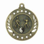Martial Arts Medal