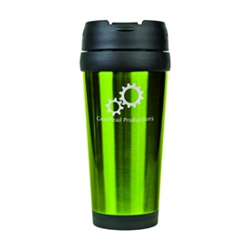 Laserable Travel Mug