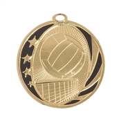 Volleyball Medal