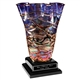 Art Glass Award | Glass Art Sculpture Trophy